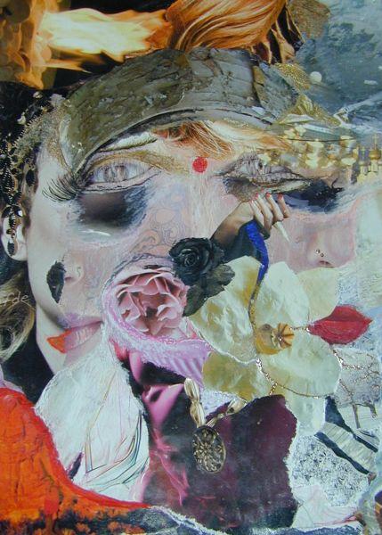 Vrouw met 3 gezichten, 2009