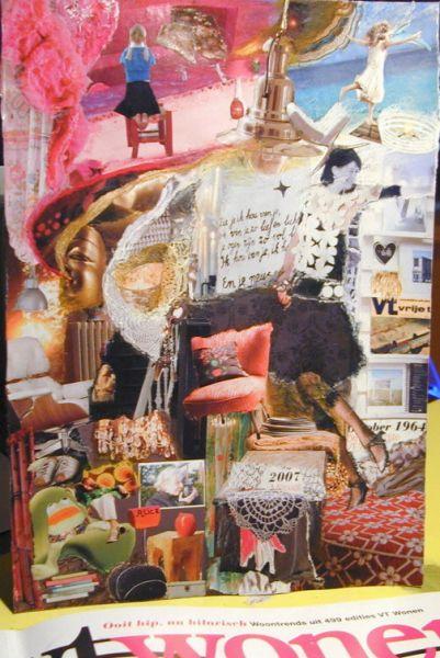 Collage vt-wonen, 2009
