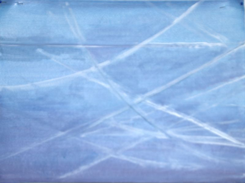 Serie abstractie, 2012