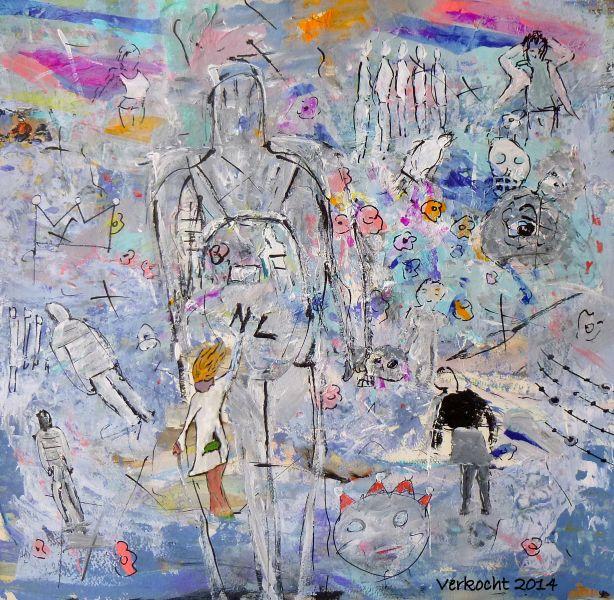 Zoon op reis, verkocht, 2013