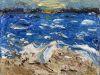 2020 12 zee schildering op linnen blok