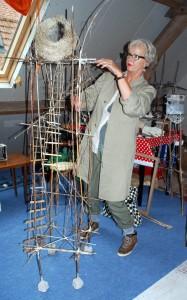 apardon in atelier, Diana (2)a